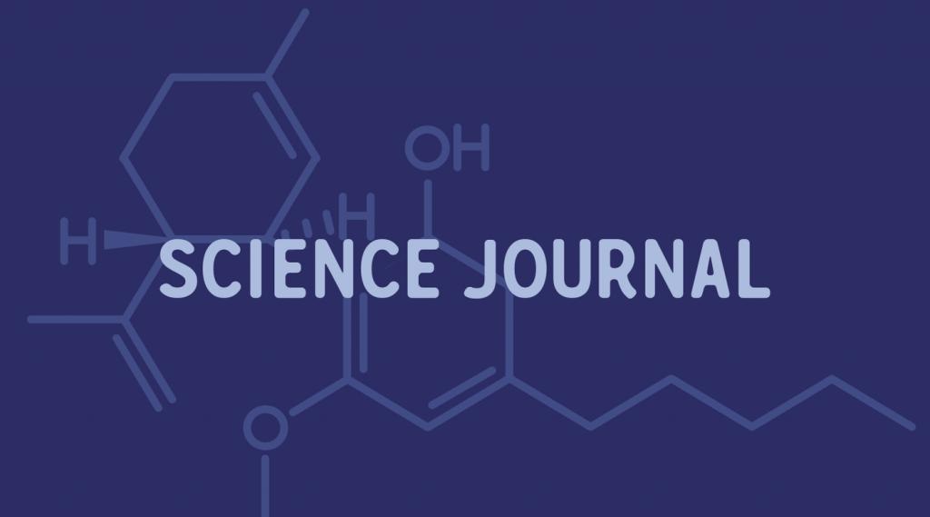 Science Journal Logo